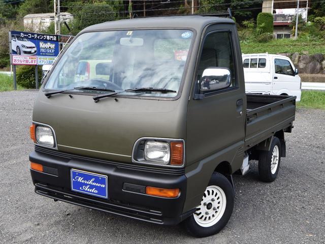 V30スペシャルエディション 4WD パワステ