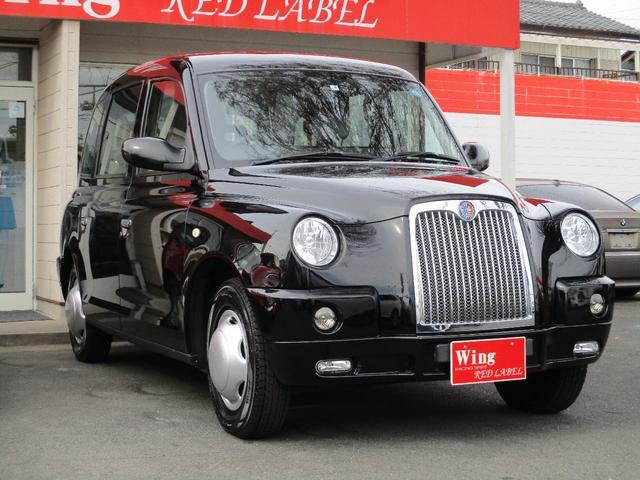 ロンドンタクシー(輸入車その他)  中古車画像