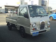 サンバートラックSDX クラシック 4WD 5MT