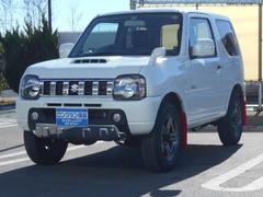 ジムニークロスアドベンチャー 4WD ナビ ETC 保証1年付