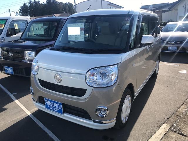 ダイハツ G SAII TV ナビ 軽自動車 ETC LED