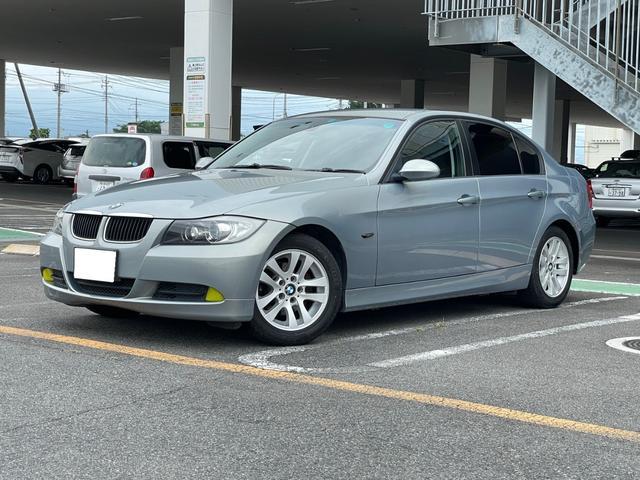 BMW 3シリーズ 320i ハイラインパッケージ カロッツェリアナビTV ETC2.0 バックカメラ ブラックレザーシート