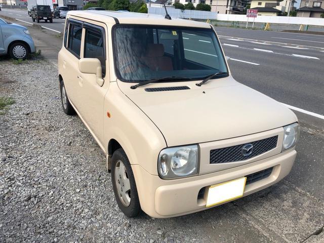 マツダ スピアーノ GS