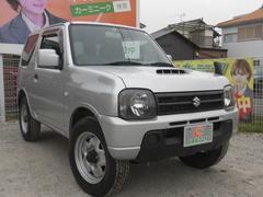 ジムニーXG ワンオーナー 5速MT 4WD