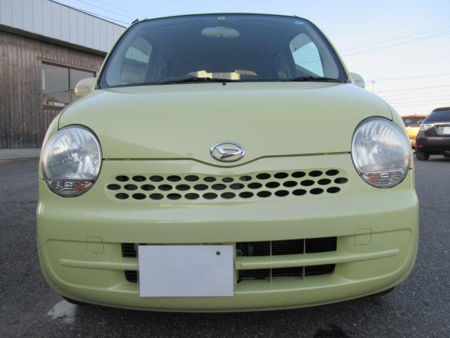 ダイハツ ムーヴラテ X WエアB ABS キーレス CDコンポ ベンチシート コラム4AT プライバシーガラス タイミングチェーン 走行62000キロ