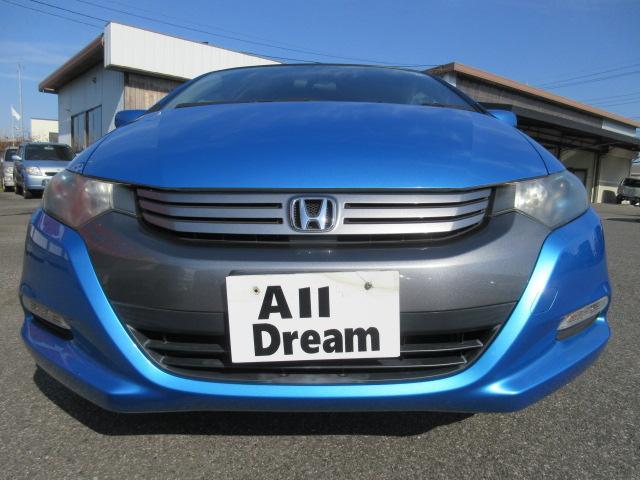 ホンダ G 15インチ ディスチャージヘッドライト WエアB ABS キーレス CDコンポ プライバシーガラス ハイブリットカー CVT タイミングチェーン 走行36000キロ 取扱説明書