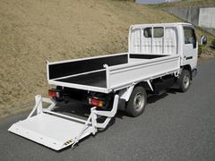 アトラストラック1.3t 4WD パワーゲート