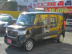 N BOXG・Lホンダセンシング