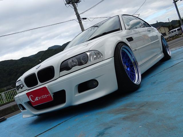 BMW M3 SMGII