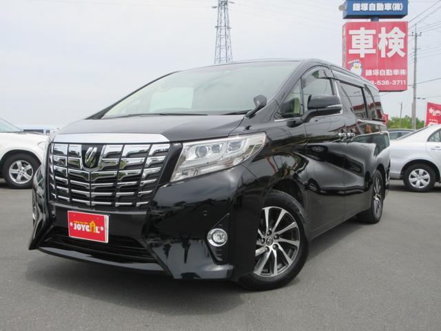 トヨタ 3.5GF 純正ナビ 後席モニター 本革シート Wサンルーフ