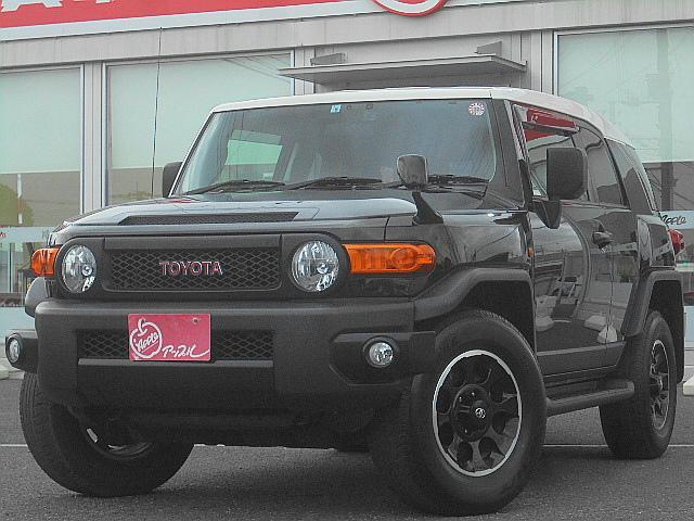 トヨタ ブラックカラーパッケージ 純SDナビ クルーズコントロール