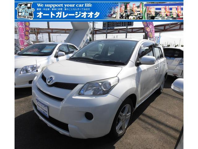 トヨタ 150X Cパッケージ ナビ CD ETC キーレス AW