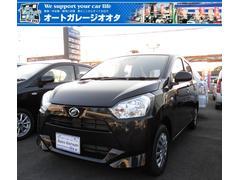 ミライースL SAIII ナビ TV 自動ブレーキ