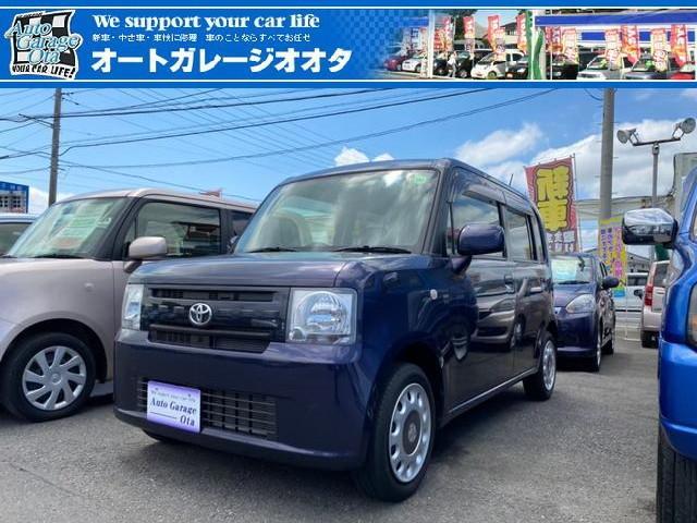 トヨタ ピクシススペース X 盗難防止システム 電格ミラー 記録簿 TVナビ ABS オートエアコン