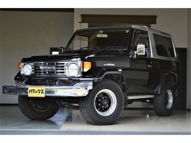 トヨタ ZX ブラックカスタム オートマ フル装備