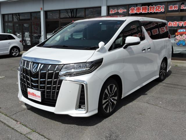 トヨタ ツインムンルーフ 3眼LED デジタルインナーミラーSDナビ
