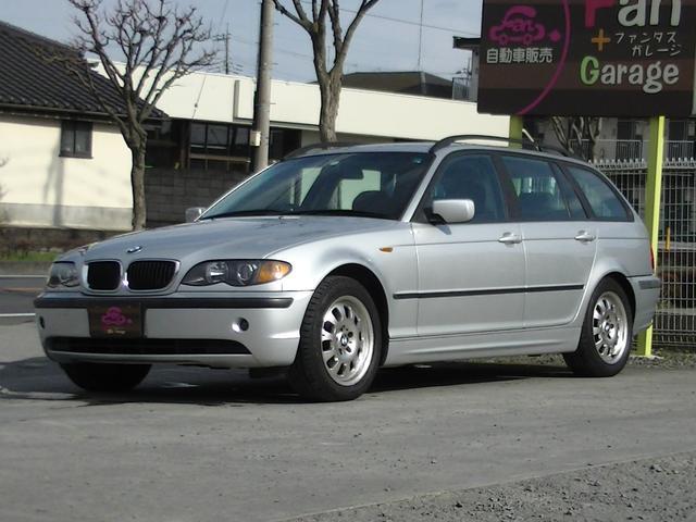 BMW 3シリーズ 318iツーリング 純正16インチアルミ HI...