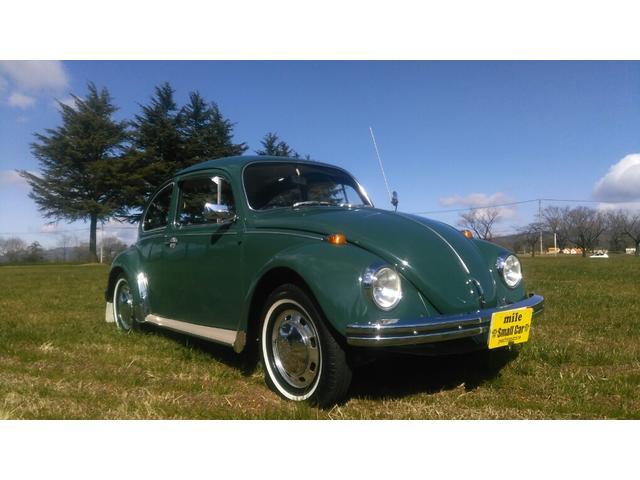 「フォルクスワーゲン」「VW ビートル」「クーペ」「群馬県」の中古車