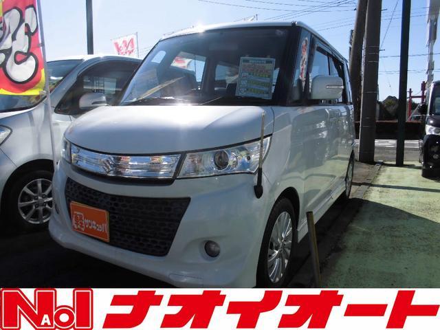 スズキ TS ナビ 軽自動車 ETC パールホワイト CVT AC