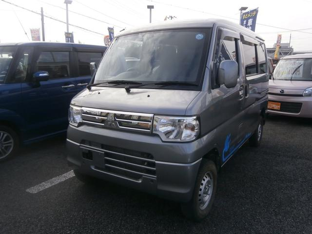 三菱 CD 16.0kwh 4シーター 電気自動車