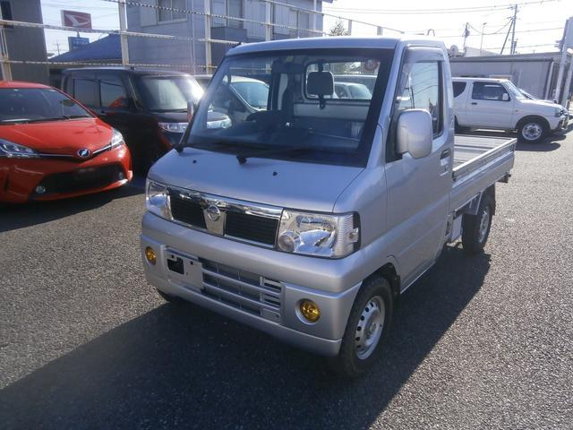 DX 4WD ETC付き(1枚目)