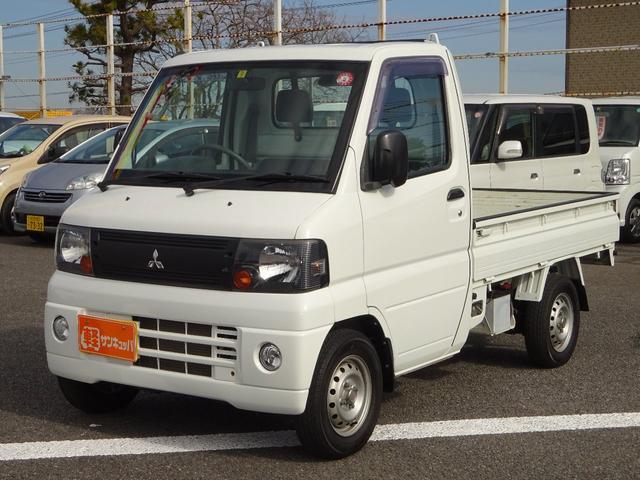 三菱 VX-SE 4WD AT エアコン