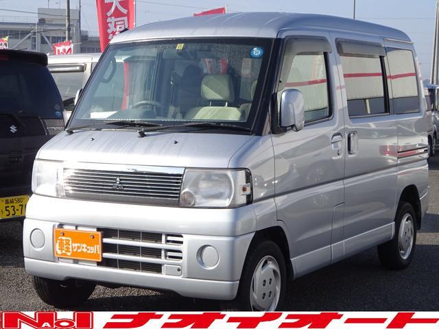 三菱 LX キーレス 2WD AT