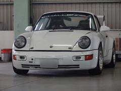 ポルシェ 911SC 5MT ターボルック(ポルシェ)