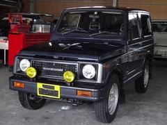 ジムニー4WD ターボ 5MT  タービン・タイベル交換済