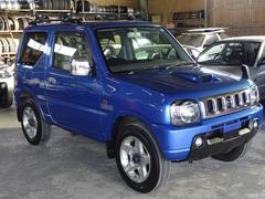 AZオフロードXC 4WD ターボ フルオリジナル 修復無