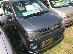 オッティRX FOUR 軽自動車 4WD 4AT 保証付 AC AW