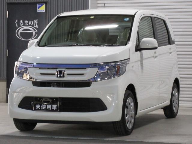 N−WGN(ホンダ) C 中古車画像