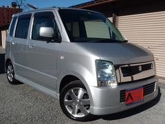 ワゴンRFX−Sリミテッド 4WD ワンオーナー