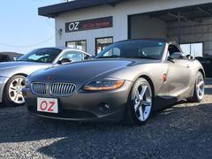 BMW Z42.2i ETC