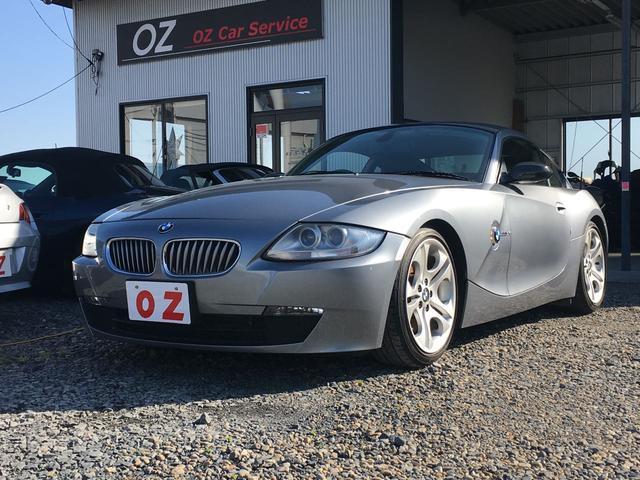 BMW Z4 クーペ ETC パドルシフト ナビ (なし)