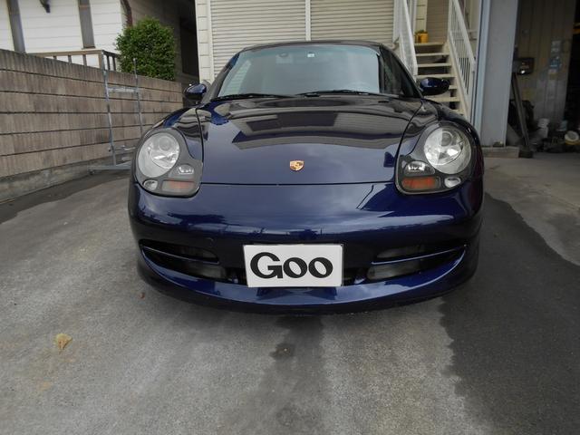 ポルシェ 911カレラ GT3ルック