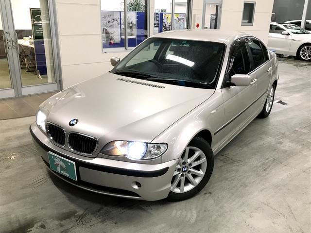 BMW 320iスポーティダイヤモンド