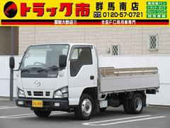 タイタントラック4WD・1.25t積・アルミブロック・車両総重量3425kg