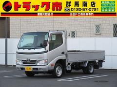 ダイナトラック1.45t積・平ボディ・10尺・低床・新免許対応