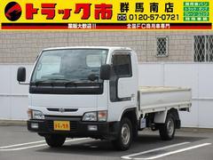 アトラストラック1t積・切替式4WD・平ボディ・低床