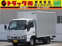アトラストラック1.5t積・ラッシングレール・集中ドアロック・左電格ミラー