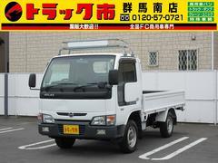 アトラストラック1.45t積・4WD切替式・平ボディ・ETC