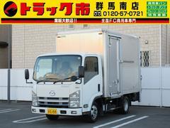 タイタントラック1.95t・アルミバン・垂直パワーゲート・車両総重量5t未満