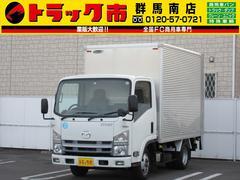 タイタントラック2t積・アルミバン・垂直パワーゲート・ラッシングレール