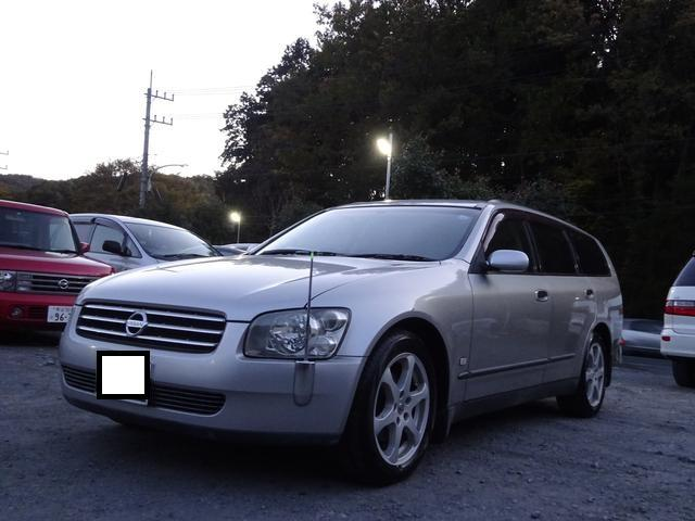 日産 250RS