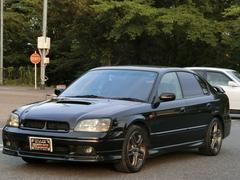 レガシィB4RSK 4WD 電動シート キーレス ETC Wエアバッグ