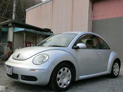 VW ニュービートルEZ  ワンオーナー