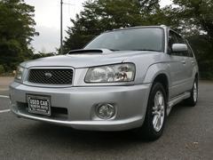 フォレスタークロススポーツ  4WD車/ABS  ETC