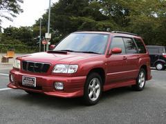 フォレスター4WD  キーレス ABS  ETC