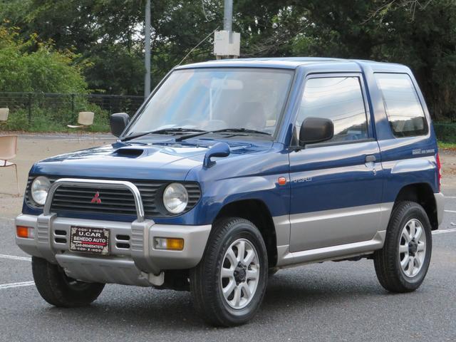 三菱 VR-II